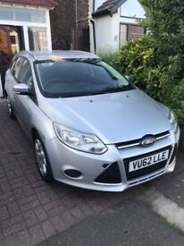 Ford Focus 1.6 TDCI 115 hp