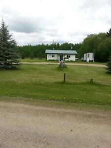 4924 49 AV Fawcett, Alberta