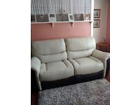 ***OPEN TO REASONABLE OFFERS*** BRAND NEW - SCS Endurance Saturn 2 & 3 seater power recliner sofas