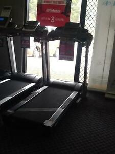 St35d.1 treadmill with free bike Malaga Swan Area Preview
