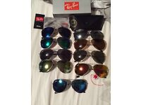 Rayban cheapest on gumtree excellent quality single or wholesale