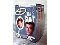 The Saint DVD Box Set + 6 DVDs in excellent condition