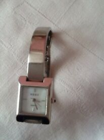 LADIES' NEXT WRIST WATCH