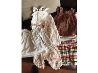 Baby Girls Clothes Bundle 3-6 Months HUGE amount