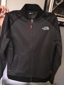 Mens North Face Jacket|| small.