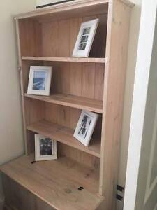 Mouse over image to zoom solid-timber-pine-bookshelf-with-storag Phillip Bay Eastern Suburbs Preview