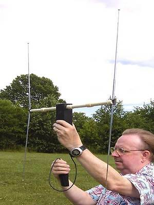 Rainbowkits Sdf-1 Fox Hunting Radio Direction Finder Antenna Kit 100-500mhz
