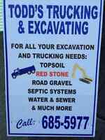 Todd's Trucking and Excavation