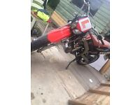 Aprila sx 50 2008!! Spares and repairs, BREAKING. NO MOT!!! NEED GEARS DOING, DOESNT GO IN GEAR.