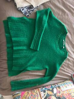 Country Road Knit