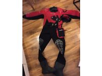 DRY SUIT - NORTHERN DIVER