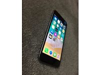 Grade A iPhone 6 64GB in Space Grey Factory Unlocked for sale FACTORY UNLOCKED