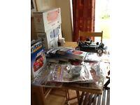Remote control car Nitro Racer Partwork