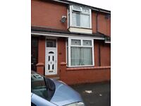 Spacious 3 Bedrooms, 2 Receptions, Milford Rd, Great Lever, Bolton - £500.00pcm