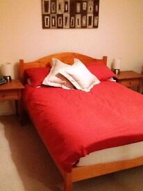 Double room for rent - Mon - Fri