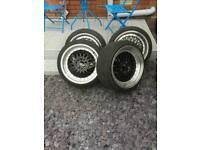 Dare rc 18 inch wheels