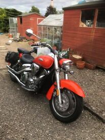 Yamaha XS650 Special, plus XS RD Z1000 parts | in Montrose