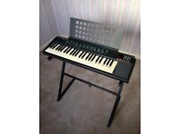 Yamaha PSR-75 Portable Electric Keyboard