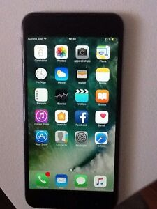 Iphone 6 Plus FIDO / CASH OR TRADE FOR PHONE WITH TELUS