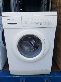 'Bosch' Washing Machine - Good condition / Free local delivery and fitting