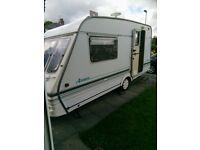 Cosy caravan for sale