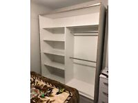 👌SUPERB QUALITY LUXURY WARDROBE Brand New & Flat Pack> Cash On Delivery