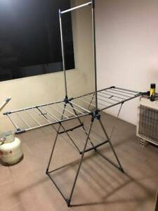 Moving Sale - Laundry Clothes Drying Rack - Pick Up must be Thurs/Fri Woolloongabba Brisbane South West Preview