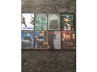 GREAT FILMS ON DVD £1 PER DVD or ALL £5
