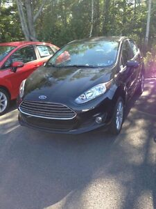 2015 Ford Fiesta (For sale by owner)