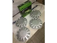 Auto Care greenline (14* wheel cover set of 4)