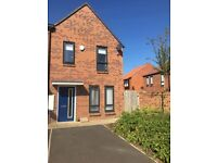 Two bedroom house to rent in South Shields