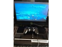 SONY PS3 PLAY STATION CONSOLE
