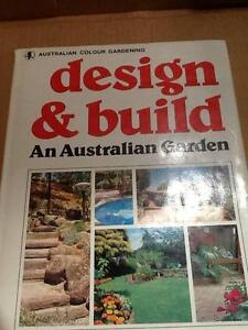 garden design Books Gumtree Australia Free Local Classifieds