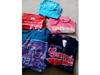 Clothes bundle Mens size S /M £1
