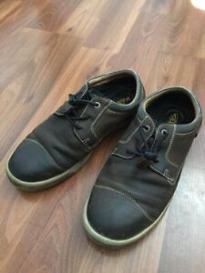 Keen leather sneakers
