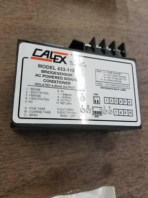 Calex 433-115 Signal Conditioner  L28