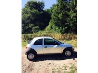 Ford KA 1.3 2006 70k miles 2 lady owners very clean and tidy inside and out