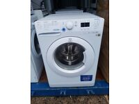 8kg 'Indesit' Washing Machine - Excellent condition / Free local delivery and fitting