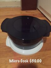 Tupperware Micro Cook Gilles Plains Port Adelaide Area Preview