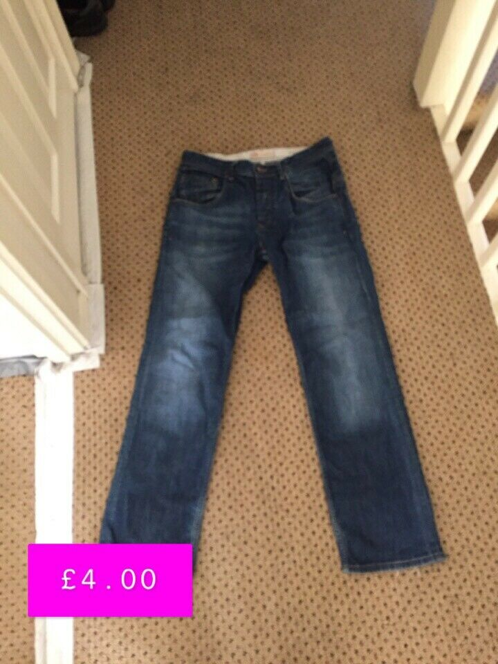 River island jeans | in Sheerness, Kent | Gumtree