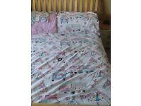Uni Student Single Bed Bundle