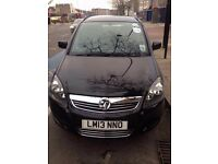 Pco badge zafira 13 for sale