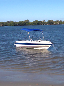 Bayliner Classic - Recent Service, Great Boat, Great Condition! Ipswich Ipswich City Preview