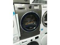 Samsung 'Heat Pump' Condenser Dryer *Ex-Display* (9kg) (2 Year Warranty)
