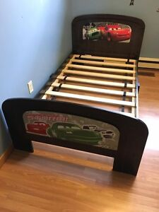 Just like new cars bed