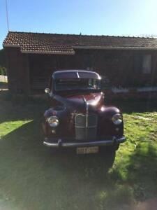 1953 Austin A40 Devon