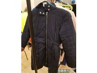9-10 yrs coat