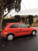 Holden Barina 2005 4 cylinder with (( ROADWORTHY & 8 month rego ))AUTO Dandenong Greater Dandenong Preview