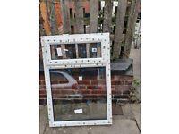 Brand New UPVC Window Frame