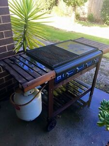 BBQ Traralgon Latrobe Valley Preview